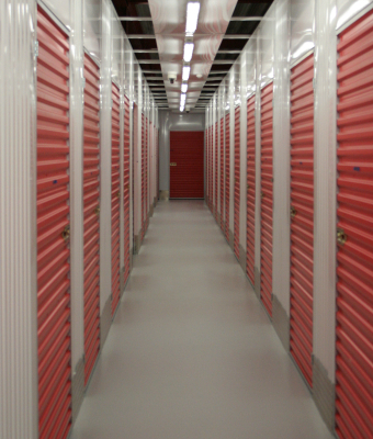 Bo Rent Self Storage