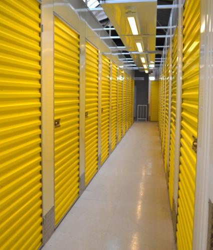 Boxesrent Self Storage