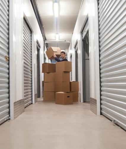Loods Self Storage